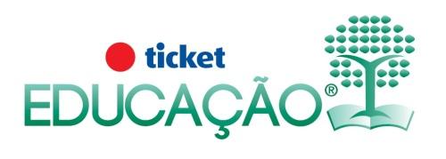 Logo Ticket Educação